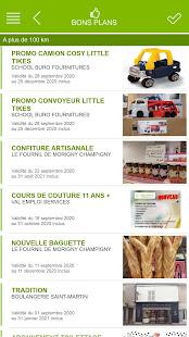 Download Les vitrines de l'Étampois Sud-Essonne For PC Windows and Mac apk screenshot 7