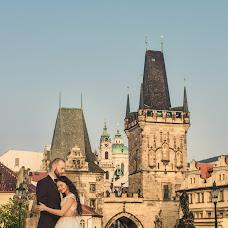 Wedding photographer Roman Petrishak (krek). Photo of 15.05.2018