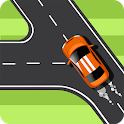 Fast Cross Traffic icon