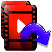 Retrieve deleted videos