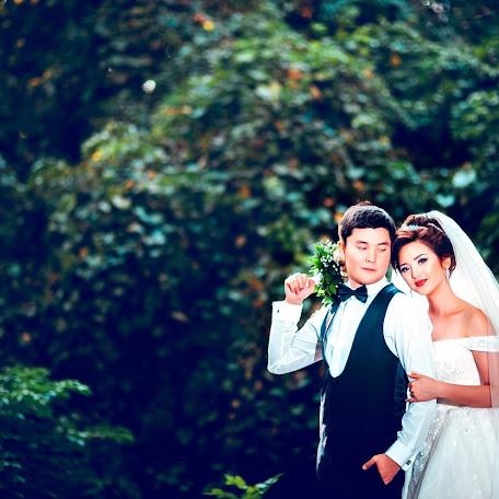 Свадебный фотограф Абай Татубаев (abaytatubay). Фотография от 18.12.2016