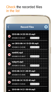 Voice Recorder - MP3 Record - náhled