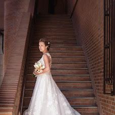 Wedding photographer Andres Samuolis (pixlove). Photo of 23.05.2016