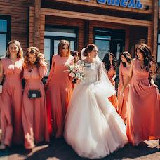 Wedding photographer Vladimir Lyutov (liutov). Photo of 22.09.2017
