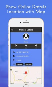 Caller ID Name Address Location – Call Blocker App Download For Android 6