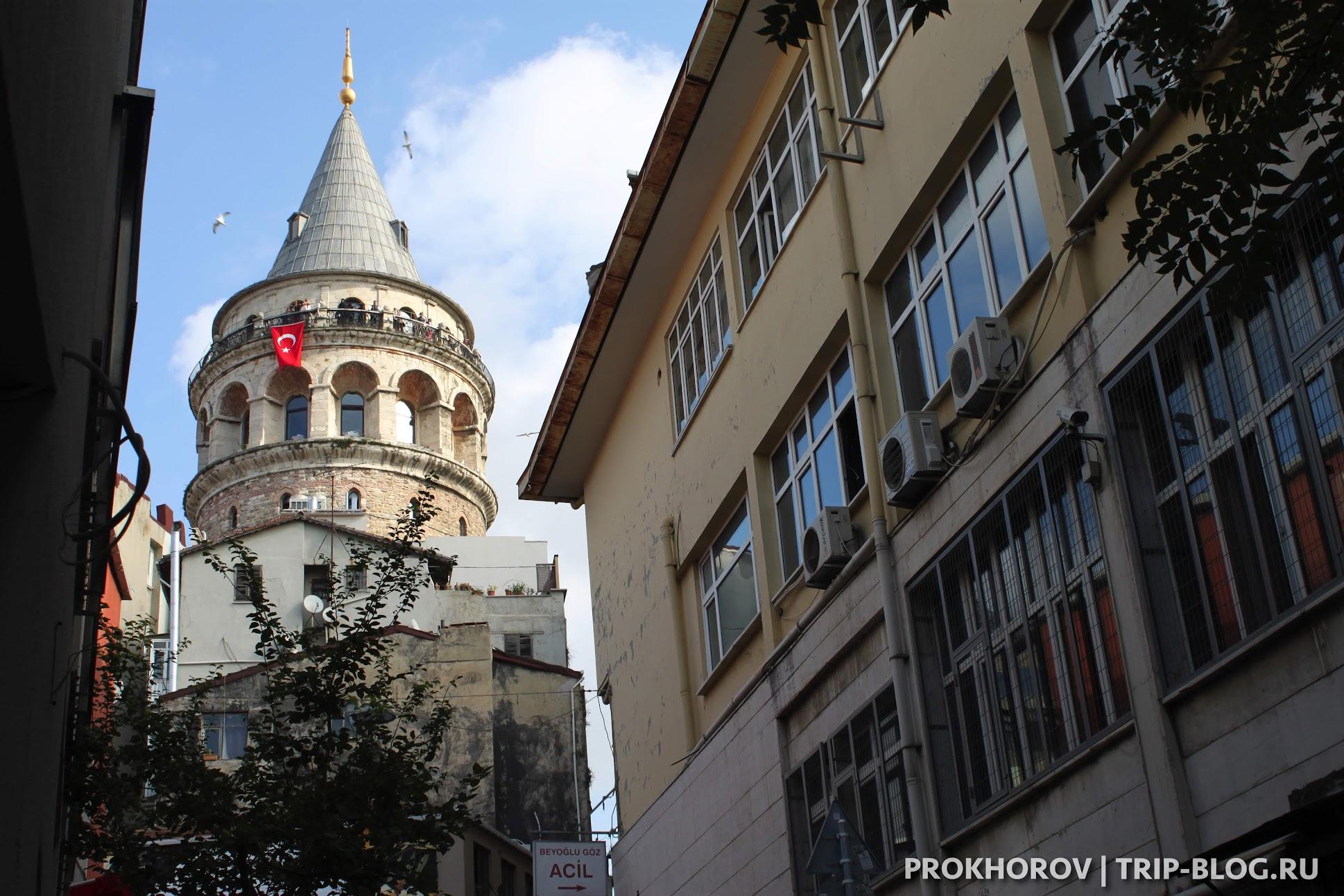 Фото экскурсии в Стамбуле