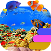 Aquarium Theme and Launcher APK