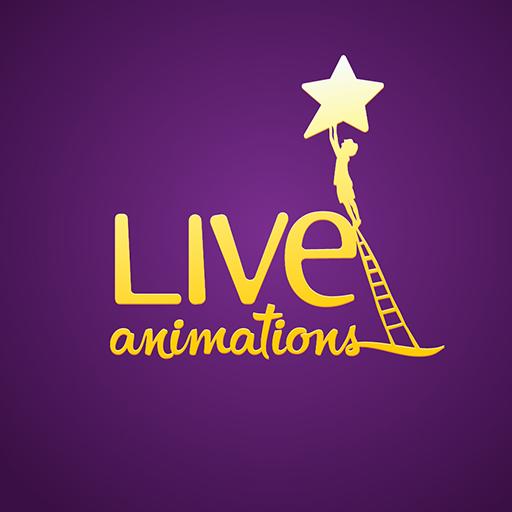 Live Animations avatar image