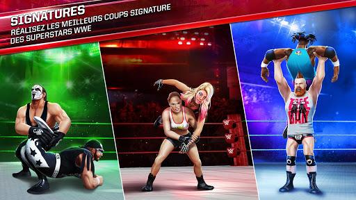 WWE Mayhem  astuce 2