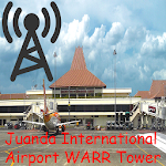 JIA WARR Tower (Unofficial) Icon