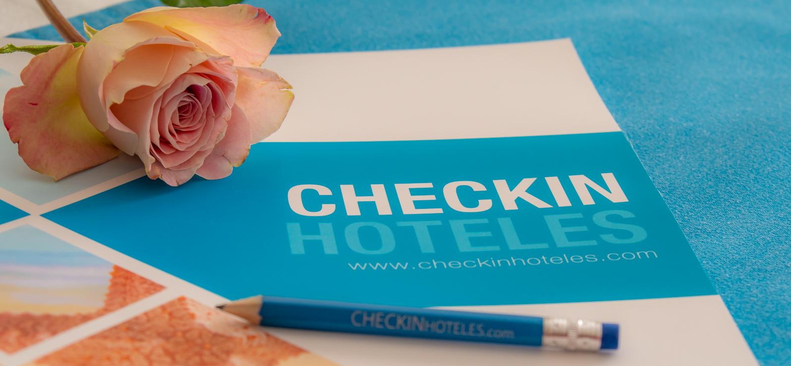 Checkin Hoteles | Mejor precio online | Web Oficial
