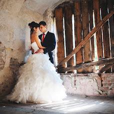 Wedding photographer Daniil Shukhnin (Leonardovich). Photo of 08.11.2013