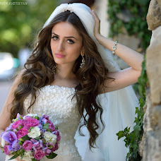 Wedding photographer Genrikh Avetisyan (GenrikhAvetisyan). Photo of 12.11.2015