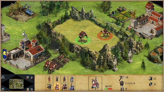 Abyss of Empires Mod Apk [Unlimited Money] 3