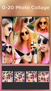 Pic Collage Maker & Photo Editor Free - My Collage