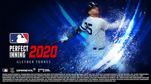 MLB Perfect Inning 2020 2.3.3 screenshots 1