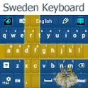 Swedish Keyboard icon