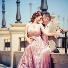 Wedding photographer Irina Skripnik (skripnik). Photo of 11.01.2015