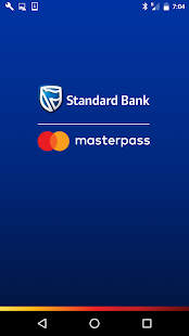 Standard Bank Masterpass- screenshot thumbnail