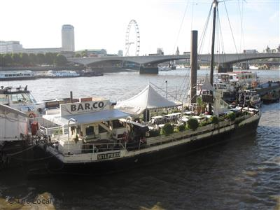 Bar Co On Victoria Embankment Party Venues Function Rooms In