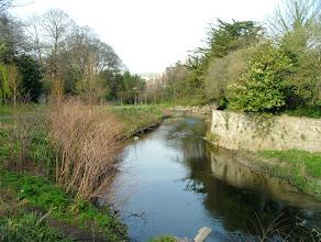 Photo: The River Dodder