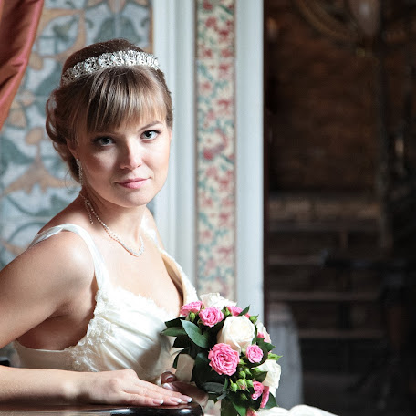 Wedding photographer Aleksey Benzak (stormbenzak). Photo of 19.10.2016