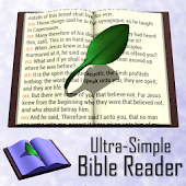 Ultra-Simple Bible Reader