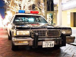 カプリス  ポリスパッケージ 9c1のカスタム事例画像 JEEP CAFE TOKYOさんの2020年02月14日07:56の投稿