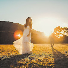 Wedding photographer Kseniya Nesterova (nesterphoto). Photo of 20.06.2013