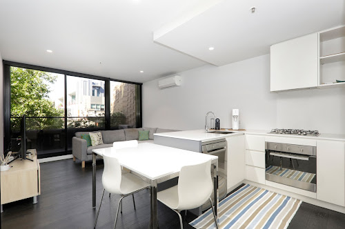 Photo of property at 309/50 Stanley, Collingwood 3066