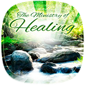 The ministry of healing icon