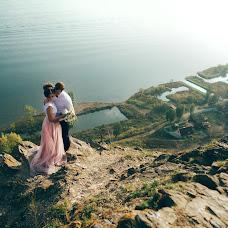 Wedding photographer Ekaterina Andreeva (Ekaterinaand). Photo of 10.11.2016