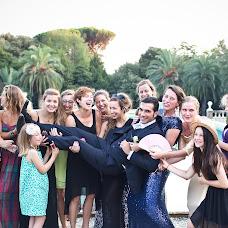 Wedding photographer Sweetphotofactory Carolina e Rebecca (sweetphotofacto). Photo of 17.08.2015
