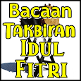 Bacaan Takbiran Idul Fitri Terlengkap icon