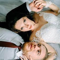Wedding photographer Anna Ragushkina (AnnaKRD). Photo of 11.09.2018