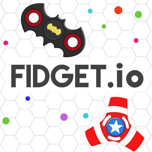 Fidget Spinner .io