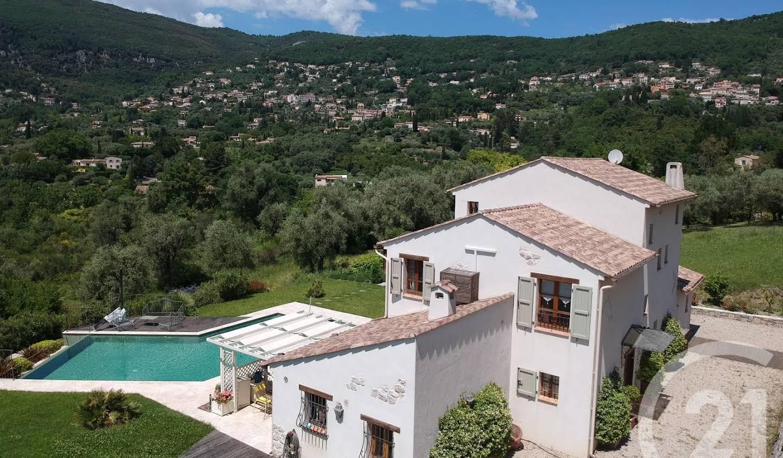 Villa Magagnosc