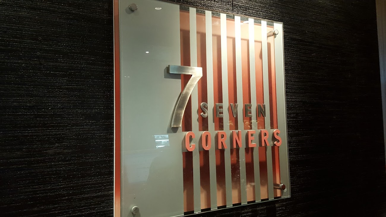 SEVEN CORNERS CELEBRATES FILIPINO FLAVORS THIS MONTH OF JUNE.