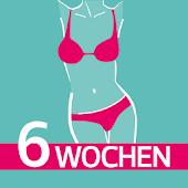 Bikinifigur in 6 Wochen