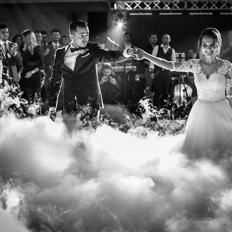 Wedding photographer Mihai Nicoara (MihaiNicoara). Photo of 17.11.2017