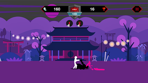 Infinity Stickwars  - Legend Fight - screenshot