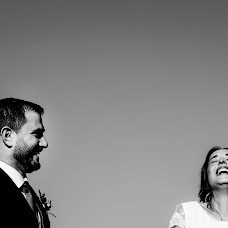Wedding photographer Andreu Doz (andreudozphotog). Photo of 05.01.2019