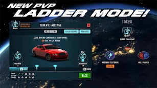 Racing Rivals screenshot for Android