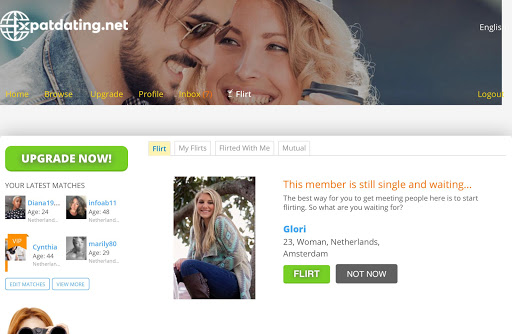 best online dating sites in netherlands