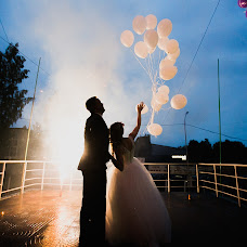 Wedding photographer Aleksandr Suvorov (kreezd). Photo of 24.09.2016