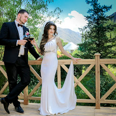 Wedding photographer Olesya Voroneckaya (ridus). Photo of 11.01.2016
