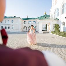 Wedding photographer Andrey Shirkalin (Shirkalin). Photo of 16.09.2018