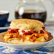 Breakfast English Muffin