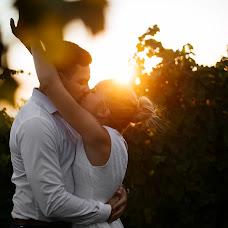 Wedding photographer Kristina Monmoransi (wishfilms). Photo of 11.02.2018