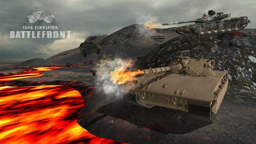 Tank Simulator : Battlefront 4.0.2 screenshots 1